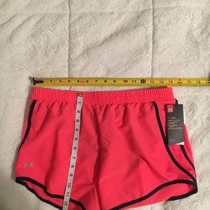 Under Armour Shorts - Women's Athletic Shorts